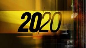 20/20 logo